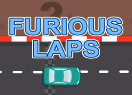 play Furious-laps