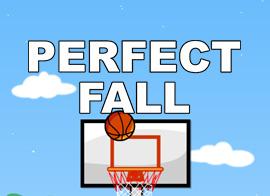 נפילה מושלמת