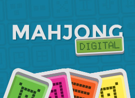 Digital mahjong